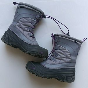 The North Face Therma Felt Winter Boots